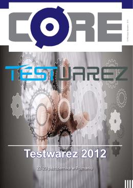 Testwarez 2012