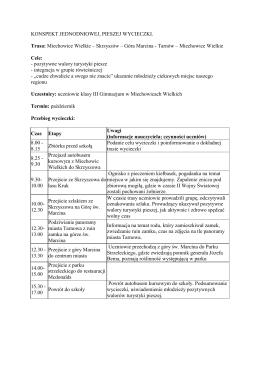 scenariusz lekcji - pgmiechowicewielkie.pl