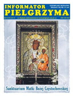 Sanktuarium Matki Bożej Częstochowskiej