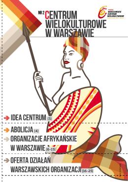 Centrum Wielokulturowe w Warszawie