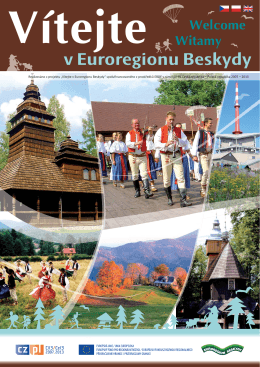 cz. 2 Vitejte - Euroregion Beskidy