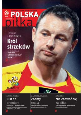 Polska Piłka nr 03/2011