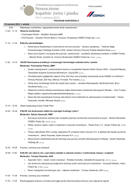 program - kieruneksurowce.pl