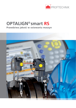 OPTALIGN® smart RS