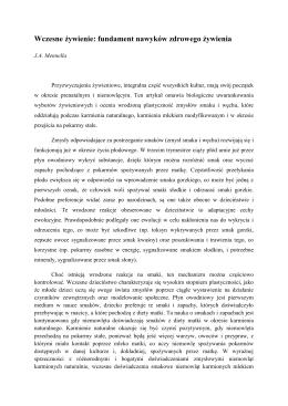 Wyświetl PDF - Nestlé Nutrition Institute