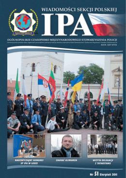 Wiadomości SP IPA 2012/1