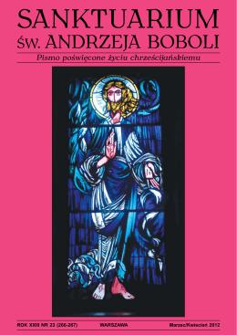 Sanktuarium i Parafia św. Andrzeja Boboli