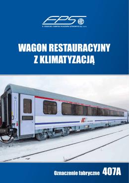 407A - H. Cegielski - Fabryka Pojazdów Szynowych Sp. z oo