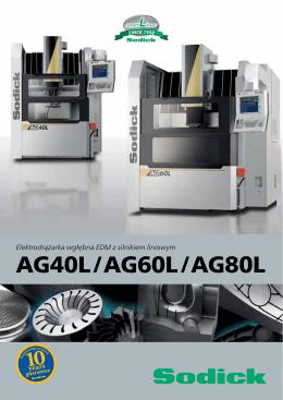 AG40/60/80 L