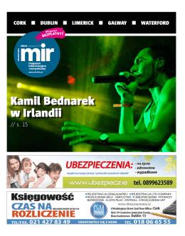 Pobierz PDF - Magazyn MIR