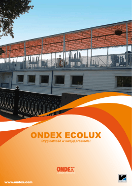 ONDEX ECOLUX