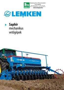 Lemken_Saphir