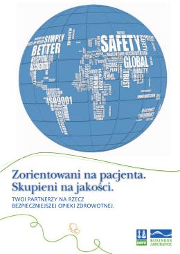 O Ochronie Zdrowia (pdf)