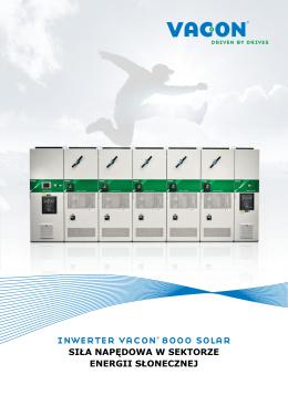 Katalog - Vacon Sp.z oo