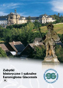 Zabytki historyczne i sakralne Euroregionu Glacensis