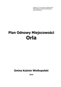 2010 POM Orla - Biuletyn Informacji Publicznej, Urząd Miasta i