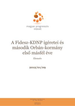 itt - Magyar Progresszív Intézet