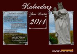 nr 12 (216) grudzień 2013 - Parafia św. Eugeniusza de Mazenod w