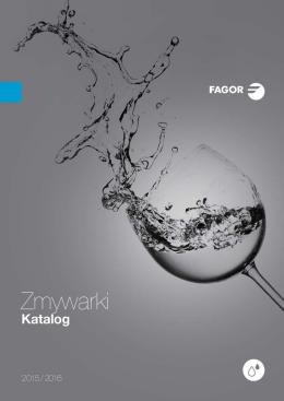 Pobierz - Fagor Industrial