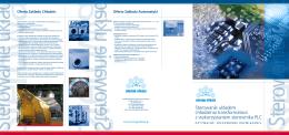 Sterowanie układem chłodzenia transformatora z - Energo