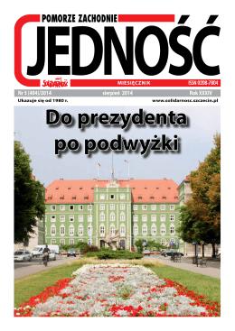 """Region - Zarząd Regionu NSZZ """"Solidarność"""""""