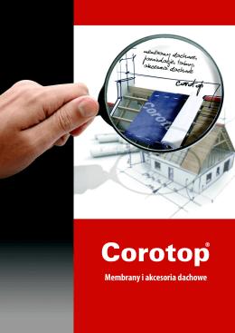 Katalog Corotop 2014