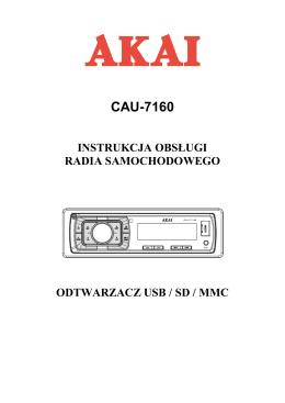 CAU-7160
