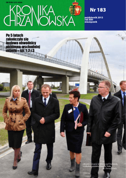 Październik 2013 - Nr 183