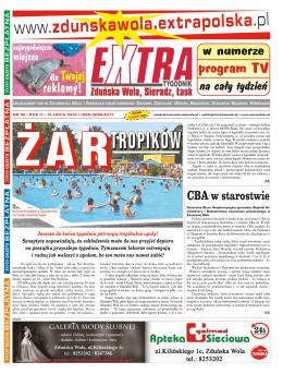 zdunska wola 56 - ExtraPolska
