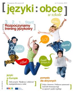 3… 2… 1… Start! Rozpoczynamy trening językowy
