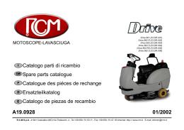 RCM Drive
