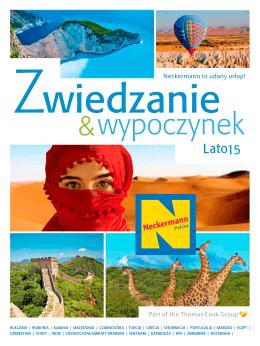 Pobierz plik PDF - Neckermann Polska