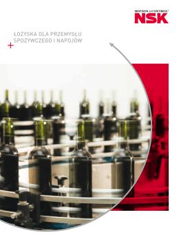 Łożyska dla przemysłu spożywczego (PDF - 1307.36 KB)