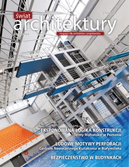 swiat 21 - Świat Architektury