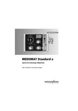 MEDUMAT Standard a - WEINMANN Emergency
