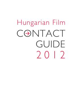 media kis füzetq4.qxd - MEDIA Desk Magyarország