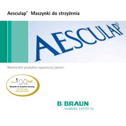 katalog - B. Braun