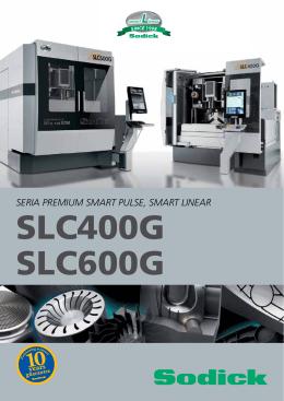 SLC-G Series