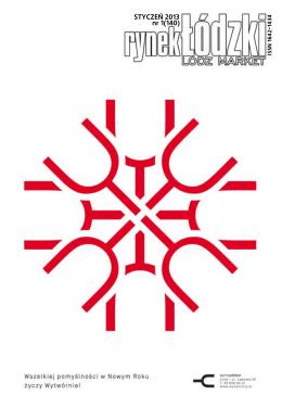 STYCZEŃ 2013 nr 1(140)