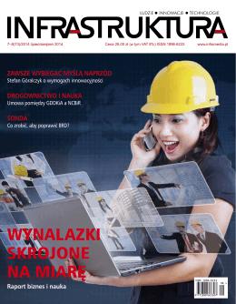 Infrastruktura 7-8/20143.64 MB