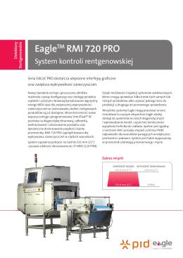 EagleTM RMI 720 PRO