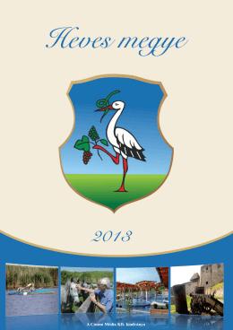 2013_Heves megye.qxd