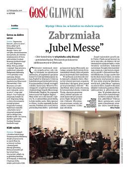 Gość Gliwicki 47/2011 (pdf)