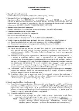 Nota korygująca - DRUKI.gofin.pl