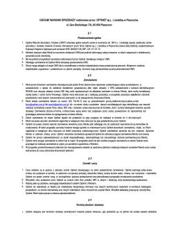 Regulamin przyjmowania uczniów do Zespołu Szkół Muzycznych im