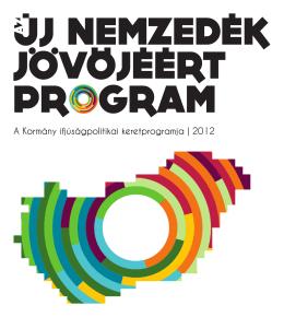 Új Nemzedék Jövőjéért Programot