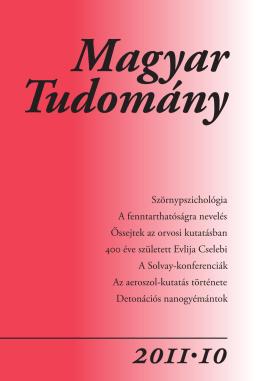 11•1 - Magyar Tudomány