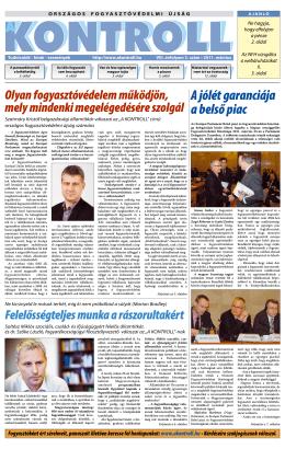 2011. márciusi szám
