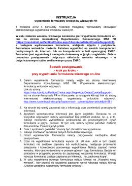 Sygn. akt KIO 2941/12 WYROK z dnia 16 stycznia 2013 r. Krajowa