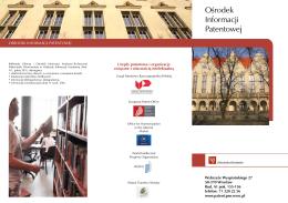 Informacja naukowa i bibliotekoznawstwo